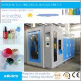Kosmetischer HDPE Flaschen-Schlag, der Maschine formt