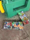 Гидравлический металлолома сжать переработки прессование машину пресс-подборщика