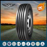 La mayoría del buen neumático 205/75r17.5 9.00r20 del precio de la marca de fábrica superior popular