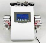 Le meilleur laser 6 d'Au-61b dans 1 machine de régime multifonctionnelle de vide réduction infrarouge de cavitation de grosse