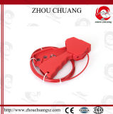 Zc-L01 Tipo de agarre 2.4length seguridad bloqueo de cable