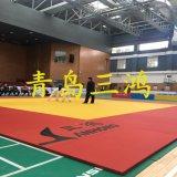 Stuoie più poco costose di judo del Taekwondo per la stuoia antiscorrimento del gioco dei capretti del pavimento di puzzle di densità