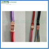 Wire Connector에 Wire를 위한 초음파 Metal Welding Machine
