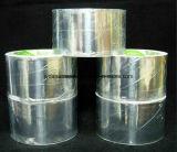 30mic HVAC Cinta adhesiva de aluminio con buena adherencia