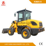 Heißer Verkauf Kima10 1.5 Tonnen-Cer-Ladevorrichtung