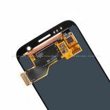 S7 G930 G930A G930V G930p G930t LCDの表示のタッチ画面のための携帯電話