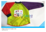 55*62cm Water Proof Childrens Artist Aprons und Overal