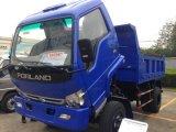 Forland 4X4 서쪽 아프리카를 위한 가벼운 덤프 트럭