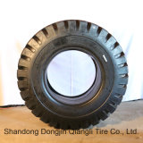 E3 chino el patrón de sesgo de la fábrica de neumáticos OTR 17.5-25