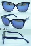 Cat Eye Sunglasses di F15482 Plastic Fashion per Lady