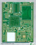 4 capas de cobre de 3oz pesada PCB ciegos