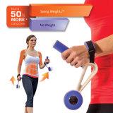 Berufsuräthandumbbells-Schwingen-Gewichte (SW)