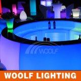 Contro contatore Wf-15115 della barra della barra rotonda LED della barra
