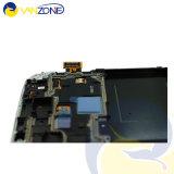 白く及び黒いSamsungギャラクシーS4表示アセンブリのためのLCDスクリーン