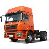 Тележка трактора Shacman F3000 6*4