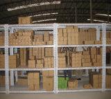 記憶Soultionsのための耐久の軽量現実的な倉庫の棚付け