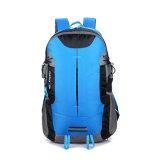 Fabricante Trekking Personalizada Mochila Caminhadas Backpack Sport Saco de ombro de Viagem