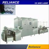 1-20ml Bulb Washing Sterilization Filling Line Production