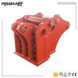 Larga vida Rsbm pulverizador manual para la excavadora 25t
