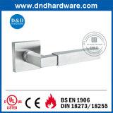 Ручка квадрата SS304 оборудования украшения твердая для двери (DDSH171)