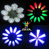 La iluminación de DJ haz puntual de lavado 17r 350W luz principal móvil