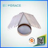 Disposition acrylique de fumée de poche de filtre de la poussière avec la résistance intense d'hydrolyse