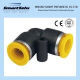 Нинбо Smart высокого качества пластика пневматические фитинги (PV)
