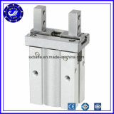 Tipo cilindro pneumático de SMC do dedo do prendedor do ar da máquina