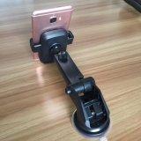 Montaje de coche cargador rápido de soporte del teléfono inalámbrico