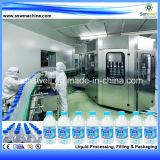 Liquid Water Filling Equipments