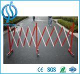 Straßen-einziehbare Verkehrs-Sperre