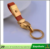 Form Wholesale Custom Leather Keychain