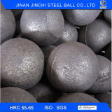 鋳造クロムによって合金にされる粉砕媒体の鋼球