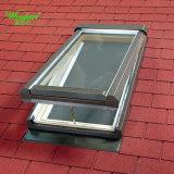 屋根のための省エネの天窓PVC Windows