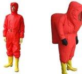Химически защитная одежда/тяжелый резиновый костюм/резиновый химически костюм