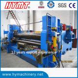 Placa W11S-30x3200 acero hidráulica máquina de laminación de doblez