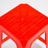 Silla de jardín plástica de la silla de la silla al aire libre que cena la silla
