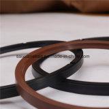 NBR/FKM/HNBR G 회전 선반 또는 증기선에서 사용되는 회전하는 직물 패킹 물개 오일 시일