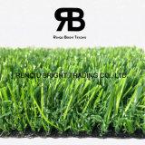 A decoração de melhor qualidade da paisagem/grama artificial em relva artificial/tapete de grama