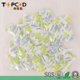 Lehm-Trockenmittel des Montmorillonit-10g mit Plastiktasche-Verpackung