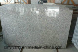 BathroomまたはVantityのためのトラSkin White Granite Kitchen Countertop