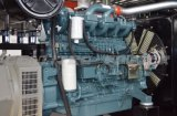 Korea Doosan Engine Diesel P126ti-II Powered Generator 300kVA