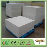 Materiale di isolamento di ceramica standard della caldaia del cartone di fibra 1260