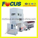 Hzs120d 120m3/H Containerized Concrete Installatie voor Verkoop