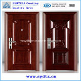 Security Doors를 위한 직업적인 Powder Coating Paint