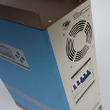 격자 48VDC에 220VAC 붙박이 책임 관제사를 가진 잡종 태양 에너지 변환장치 떨어져 4kw