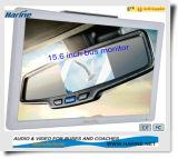 15.6 Duim bevestigde de LEIDENE Monitor van de Bus