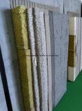 ASTMは外部壁の絶縁体で使用されたRockwoolのボードを証明した