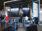 Thermische ZonneBuis Borosilicate 3.3 Kleur, VacuümBuis van het Glas van 70mm de Zonne