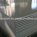 高品質Uncladエポキシのガラスファブリック積層物Fr4